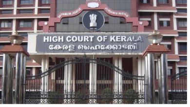 Photo of No seizure of goods on ground that they were not accompanied with part-B of e-way bill – HC Kerala