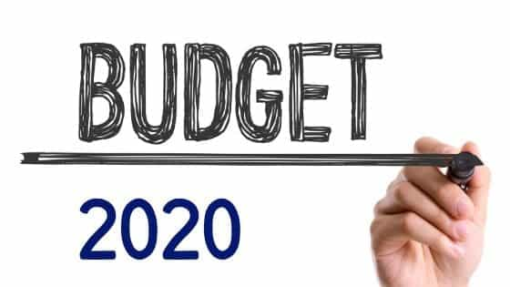 CHANGES IN CGST ACT AFTER UNION BUDGET, 2020
