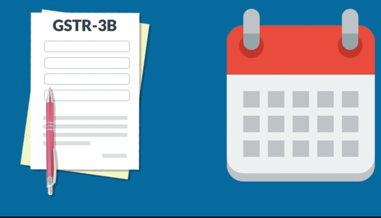 GSTR-3B LATE FEES FROM AUGUST 2017 TO JANUARY 2020 MAY BE WAIVED OFF