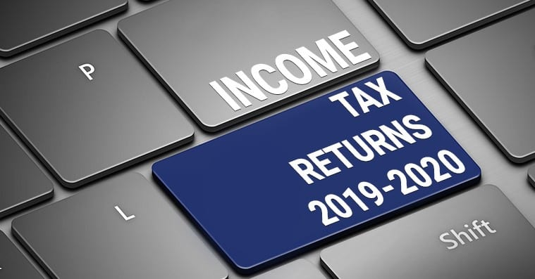DUE DATE EXTENDED FOR TAX FILING OF FY 2019-20 BUT TAX PAYMENT IS NOT INTEREST FREE