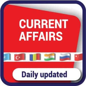 CURRENT AND CORPORATE AFFAIRS : 29th JULY 2020