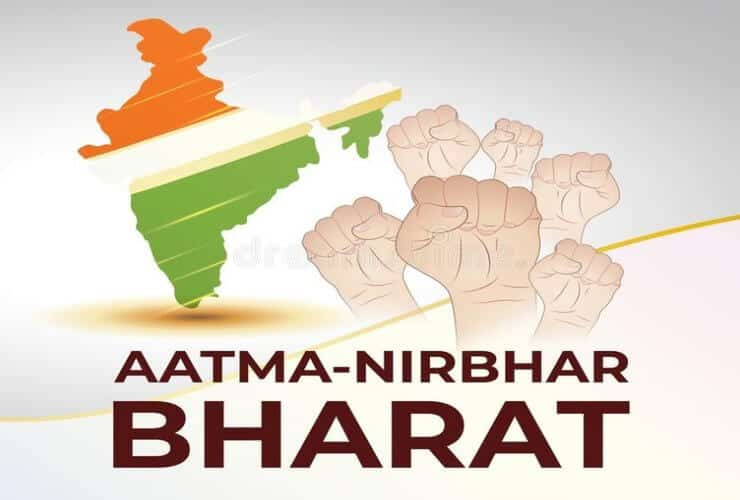 Atmanirbhar Bharat with Current Equity M&A Tax Rules?