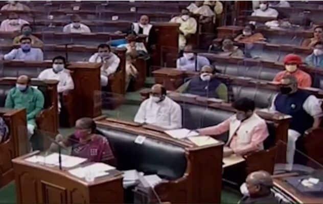 Parliament passes Insolvency and Bankruptcy Code (Second Amendment) Bill, 2020