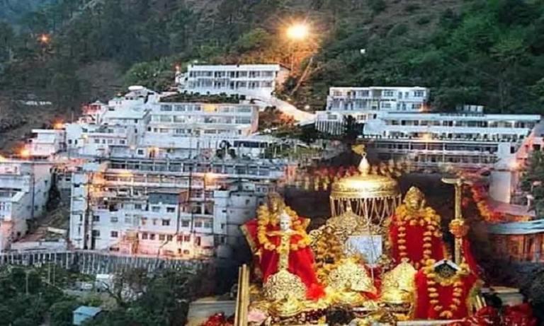 Shri Mata Vaishno Devi Shrine Board to launch mobile app for live darshan
