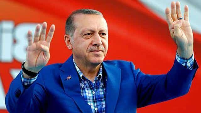 Turkey President says UN failed amid coronavirus pandemic