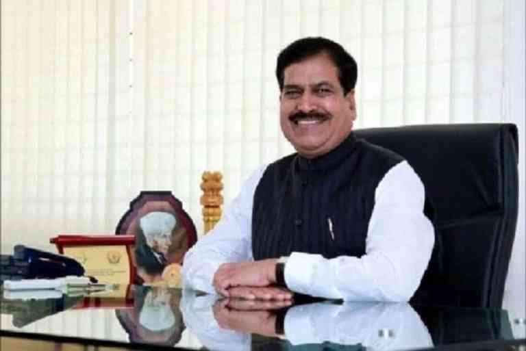 Union minister Suresh Angadi, 65, dies of Covid-19