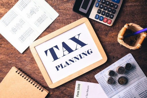 Indirect Tax Planning and Management