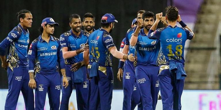 Mumbai Indians beat Kings XI Punjab by 48 runs