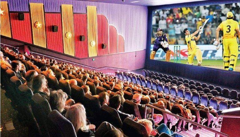 I&B Minister Prakash Javadekar releases SOP on reopening of cinema halls from Oct 15