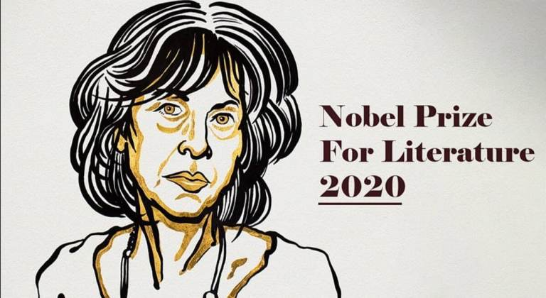 Nobel prize 2020: American poet Louise Glück wins 2020 Nobel Prize for Literature