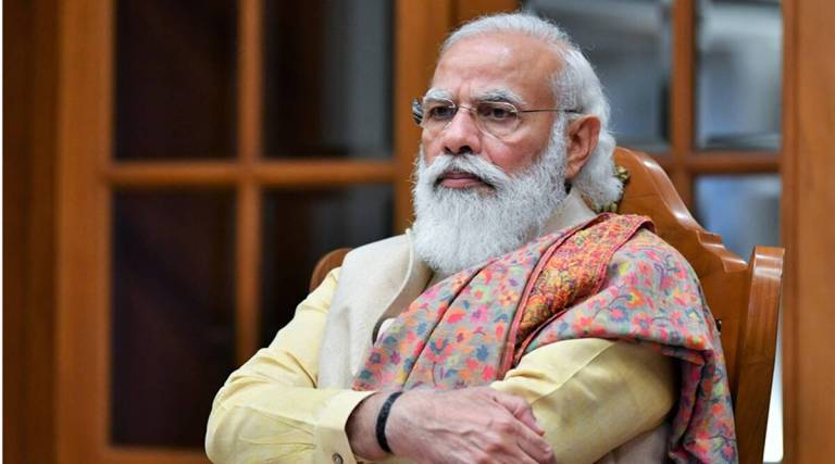 Second day of the G 20 summit Prime Minister Modi underscored for inclusive, resilient and sustainable recovery in a Post COVID world