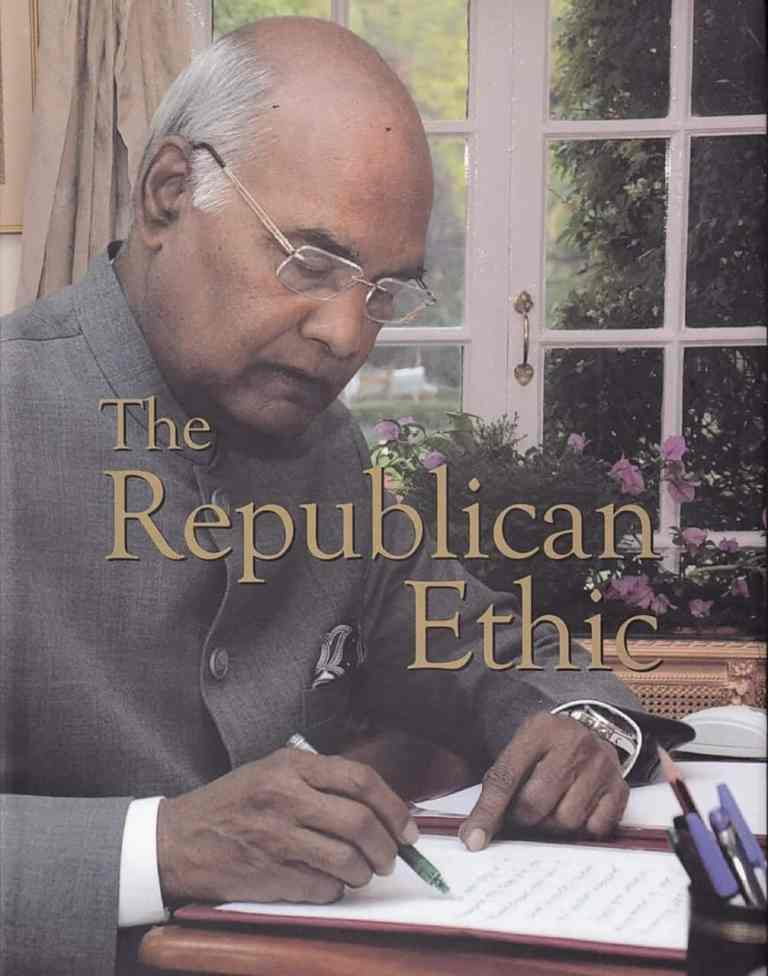 Two books 'The Republican Ethic Volume III' and 'Loktantra Ke Swar' unveiled by Defence Minister