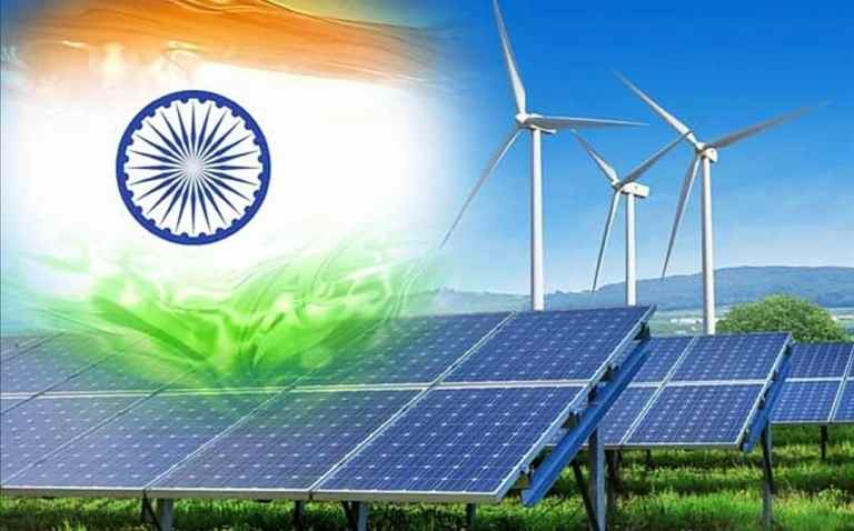 India is on track to achieve 2°C goal under Paris Agreement among all G20 nations