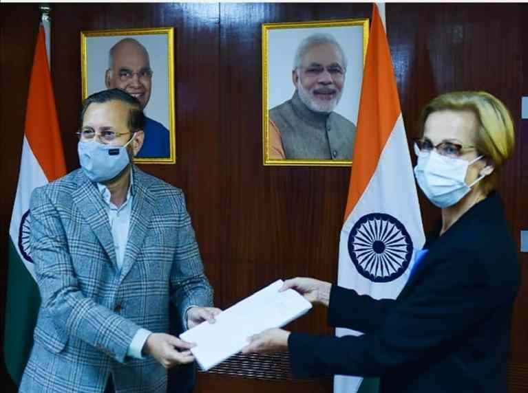 MoU signed in the field of Environment protection and biodiversity conservation between India and Finland
