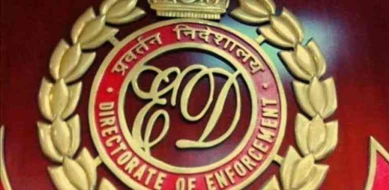 ED attaches properties of former IAS officer Babu Lal Agarwal in PMLA case