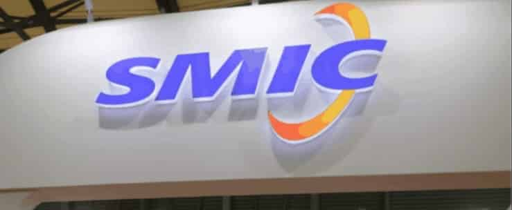 China's chipmaker SMIC banned by US from using American technology
