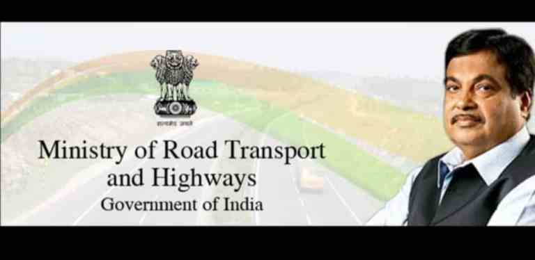 Ministry of Road Transport and Highways extends the validity of vehicular documents till 31st March 2021
