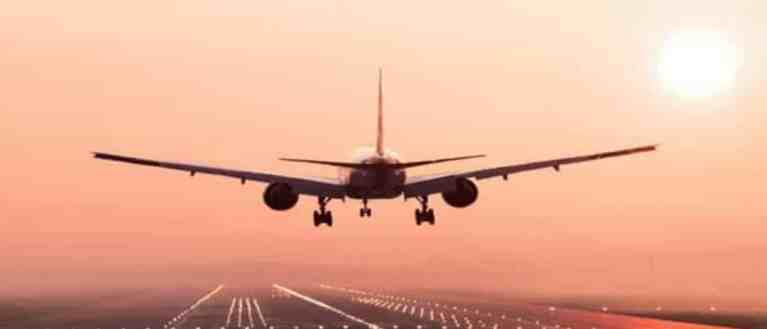 Government decided to resume Flights between India and UK from 8th January