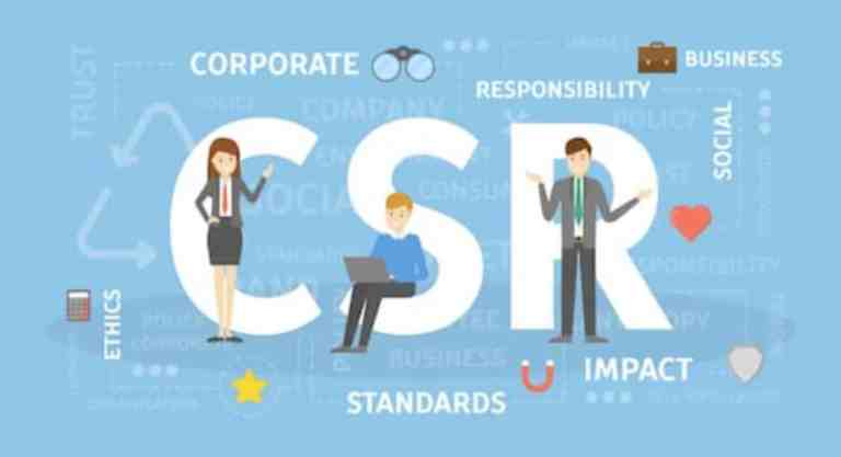 MCA Update on CSR _ Expense related to COVID-19 Awareness & Vaccination Qualify for CSR
