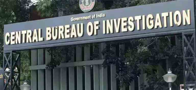 CBI files case against 6 bank officials of Indian Overseas Bank