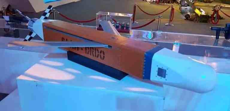 DRDO successfully conducts captive and release trial of SAAW