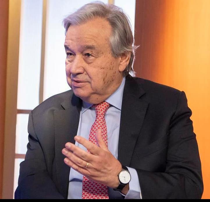 India's vaccine production capacity is the best asset for today's world: UN Chief