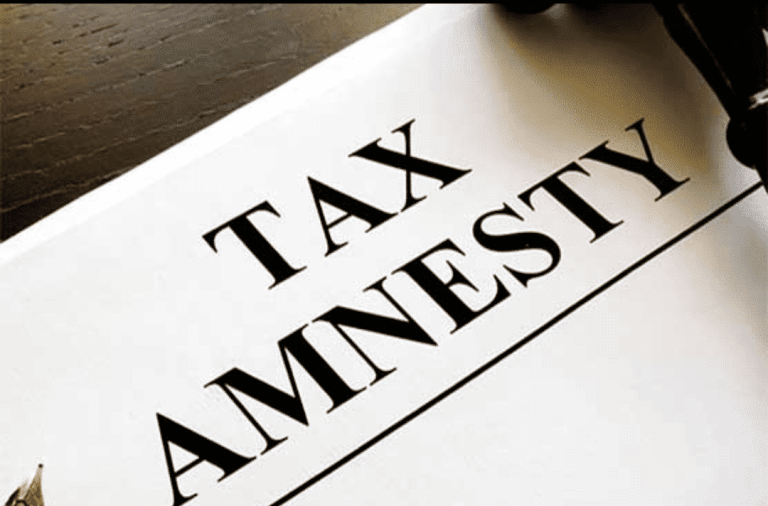 Rajasthan Government Launches Amnesty Scheme 2021 For Various Acts