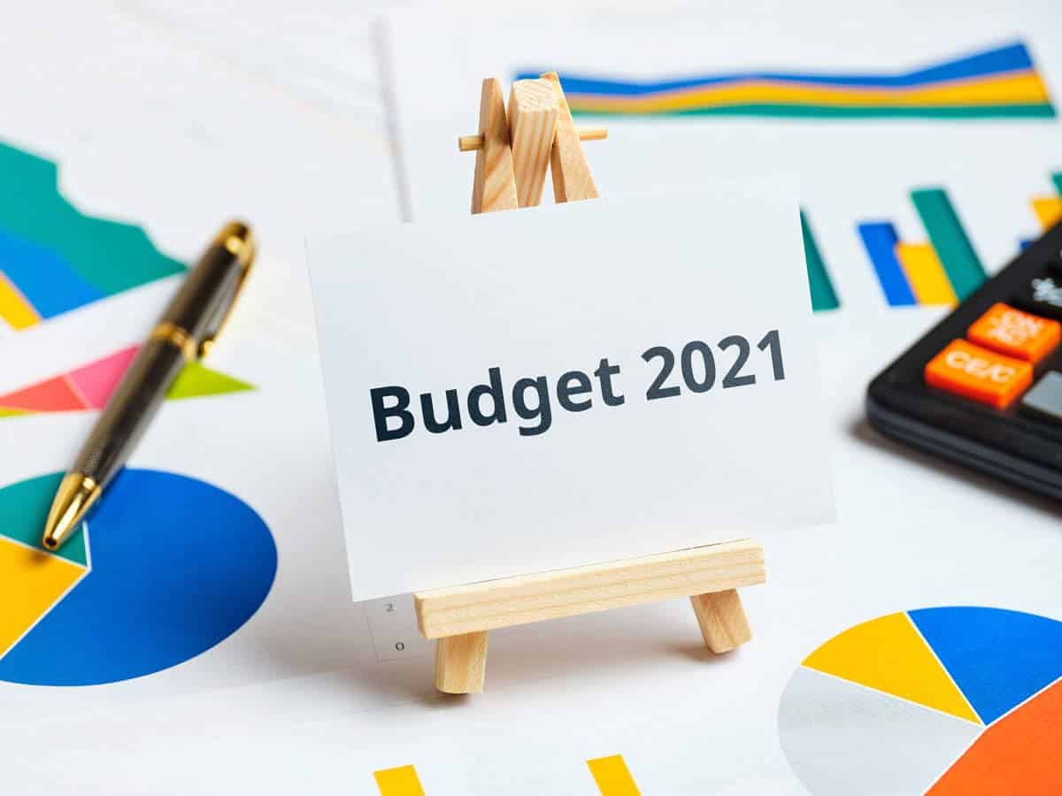 No Relief to GST Sector: Key Highlights of Union Budget 2021