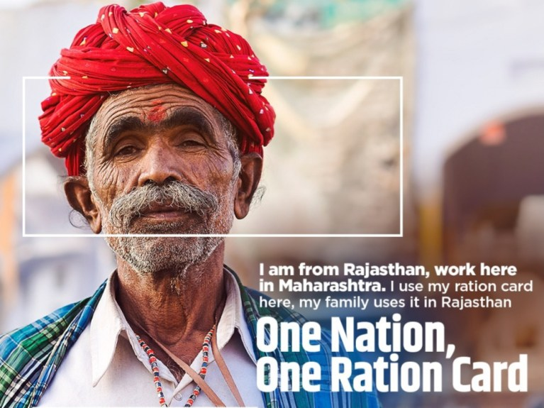 Rajasthan: State becomes 12th state in country to successfully undertake 'One Nation, One Ration Card' system reform