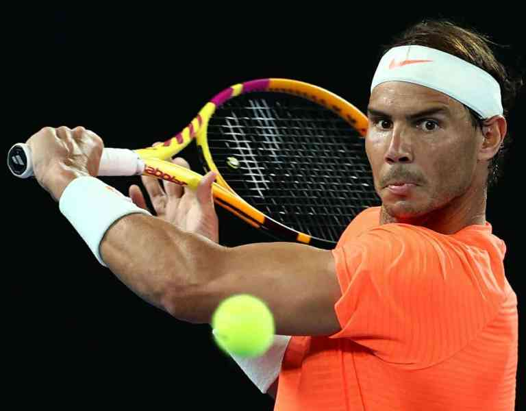 Australian Open: Rafael Nadal and Cameron Norrie win their respective matches to meet in 3rd round