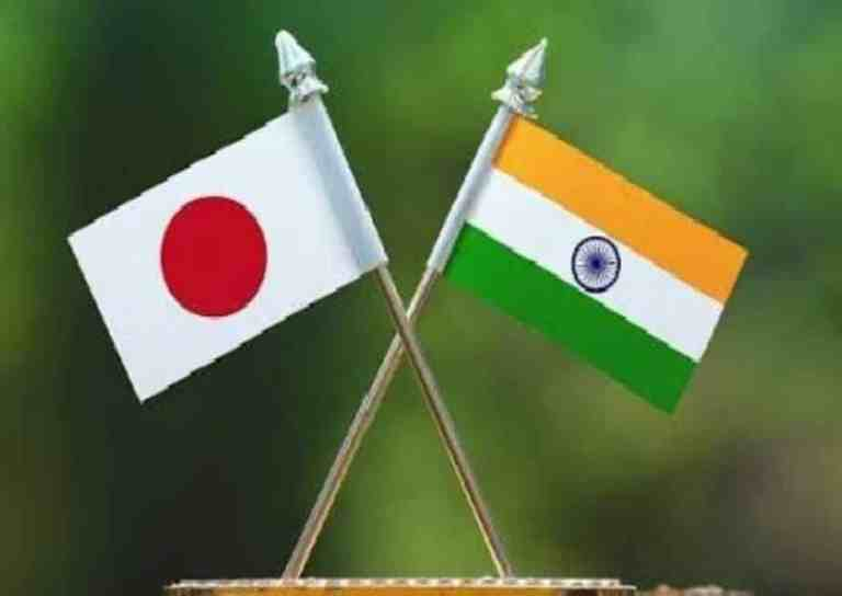 9th Round of India-Japan Consultations on Disarmament, Non-Proliferation and Export Control held virtually