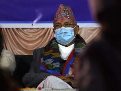 Nepal's Supreme Court reinstates Parliament