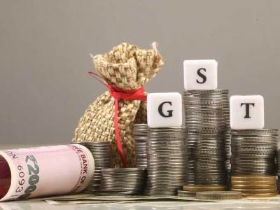 GST Revenue for February 2021 Crosses Rs 1 Lakh Crore