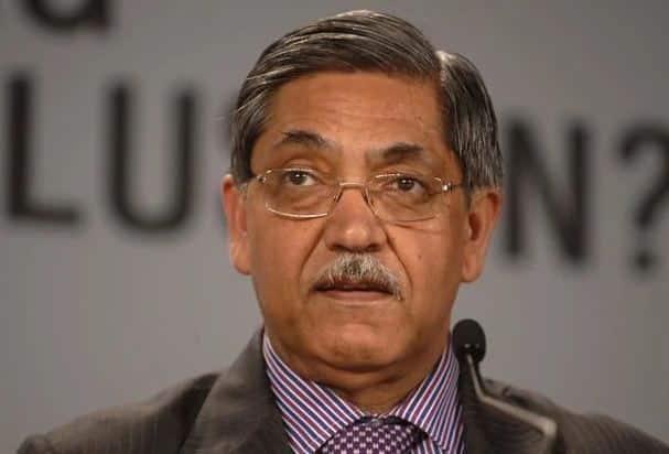 Former RBI Deputy Governor KC Chakrabarty passes away