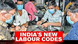 Govt. defers implementation of Labour Codes due to Covid-19 Outbreak