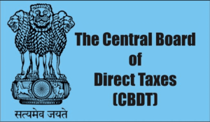 CBDT AMENDS RULE 10DA AND RULE 10DB
