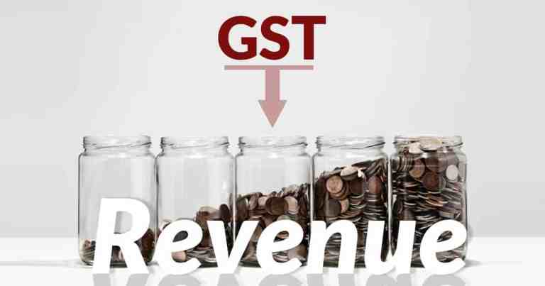 GST Revenue Collection for March 2021 Sets New Record