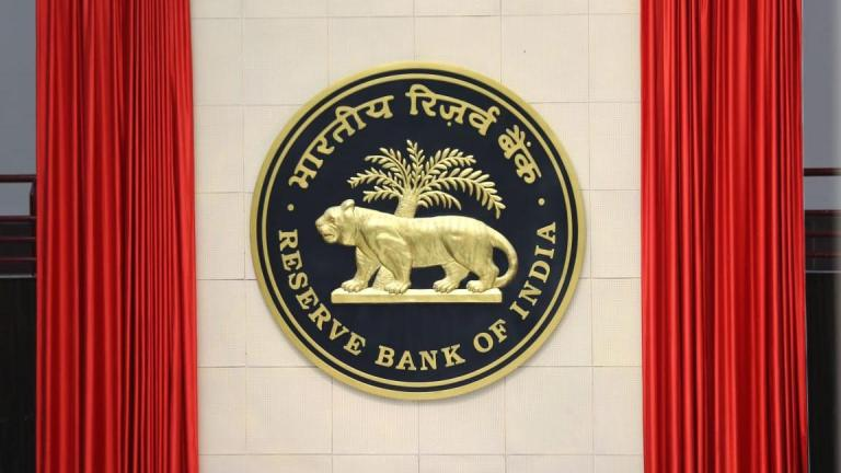Publish of Financial Inclusion Index decided by RBI