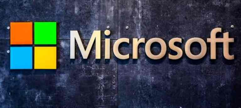 Microsoft's big investment in Noida, Mega project will be Setup