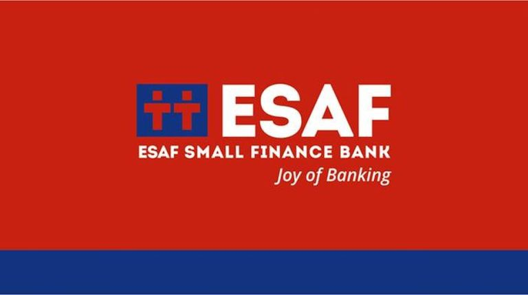 ESAF Small Finance Bank raises Rs 162 crore via preferential allotment