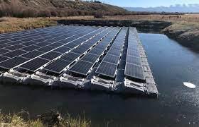 India's biggest floating solar power plant to be set up at Ramagundam
