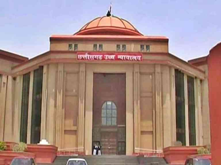 Justice Prashant Kumar Mishra to perform duties of the office of the Chief Justice of Chhattisgarh High Court with effect from 01st June