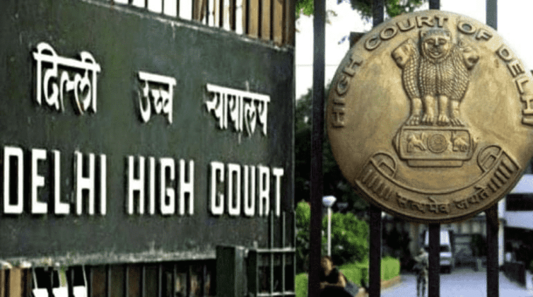 Imposition of IGST on Import of Oxygen Concentrators as Gift for Personal Use is Unconstitutional: Delhi High Court