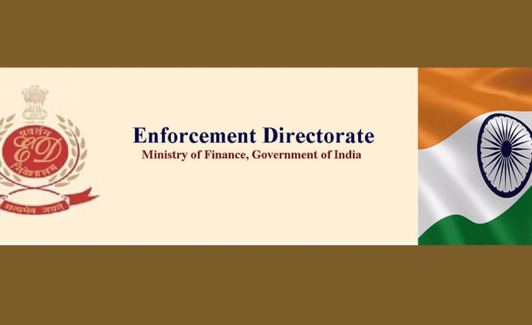 Enforcement Directorate (ED) Files Prosecution Complaint and Attaches Assets in two Different Cases