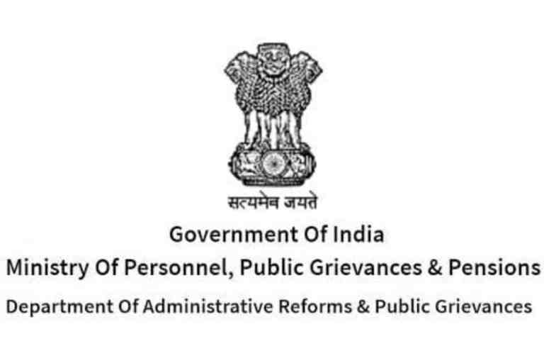 Family Pension Rules simplified informs Union Minister of State for Personnel, Public Grievances & Pensions