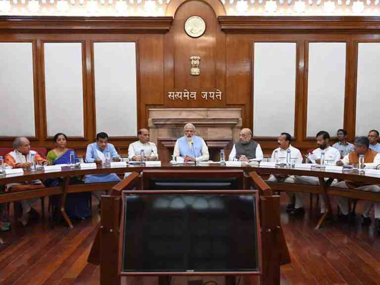 Cabinet approves Memorandum of Understandings (MoUs) entered into by Institute of Cost Accountants of India (ICoAl) and Institute of Company Secretaries of India (ICSI) with Foreign Countries/Organisations