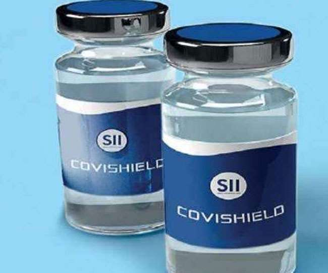 Gap between two doses of Covishield Vaccine extended from 6-8 weeks to 12-16 weeks