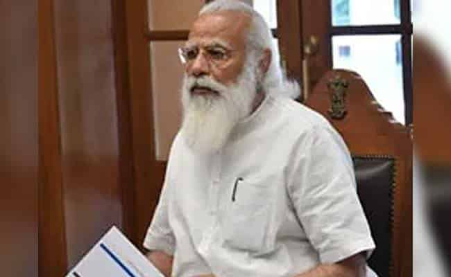 Prime Minister Modi holds high level meeting to review preparedness on Cyclone 'Tauktae'