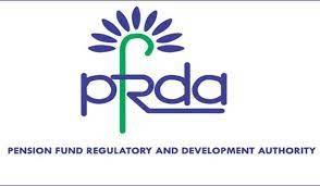 Assets Under Management under Pension Fund Regulatory and Development Authority cross Rs 6 trillion
