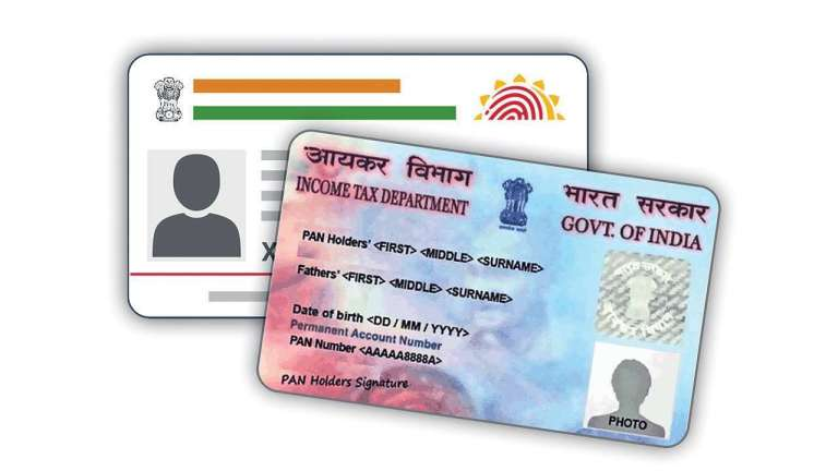 PAN-Aadhaar Linking Deadline Extended: You Should Do This Soon to Get Income Tax Benefits